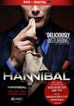 Hannibal: Season 1 (dvd) 1618504
