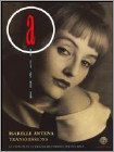 Isabelle Antena: Transmissions (DVD) 2008