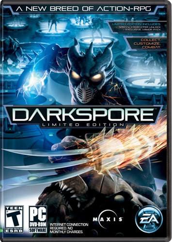 DARKSPORE PC 1620888...