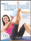 Stott Pilates: Mini Flex-Ball Workout - DVD 2007
