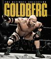 Wwe: Goldberg - The Ultimate Collection [2 Discs] [blu-ray] 1621429
