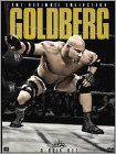 WWE: Goldberg - The Ultimate Collection (DVD) (3 Disc) (Eng) 2013