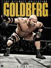 Wwe: Goldberg - The Ultimate Collection [3 Discs] (dvd) 1621447