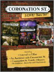 Coronation Street: An Audience With Coronation Street/Family Albums/Farewell to Mike [3 Discs] (DVD) (Eng)