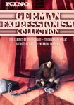 German Expressionism Collection [4 Discs] (dvd) 16237485