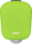 iBitz - Kids PowerKey Wireless Activity Monitor - Lime