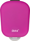 iBitz - Kids PowerKey Wireless Activity Monitor - Watermelon