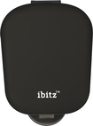 iBitz - Kids PowerKey Wireless Activity Monitor - Blackberry