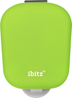 iBitz - Adult Unity Wireless Activity Monitor - Lime