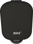 iBitz - Adult Unity Wireless Activity Monitor - Blackberry