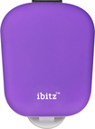 iBitz - Adult Unity Wireless Activity Monitor - Grape