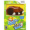 ZhuZhu Pets: Featuring the Wild Bunch Bundle with Nutters Hamster - Nintendo Wii