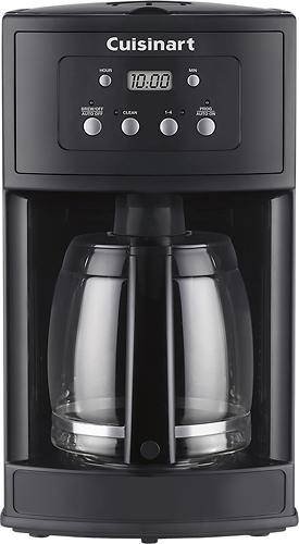 Cuisinart - Premier Series 12-Cup Coffeemaker - Black