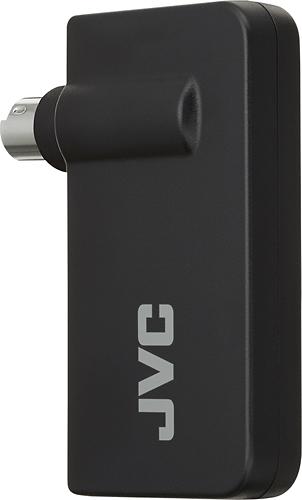 Jvc - Wireless 3d Rf Emitter - Black 1626212