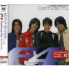 Can'T Love You (Japan)-CD