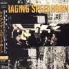 Raiging Speedhorn (Bonus Tracks) (Japan)-CD