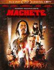 Machete [2 Discs] [includes Digital Copy] [blu-ray] 1627618