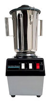 Hamilton Beach - 128-Oz. Blender - Black/Gray