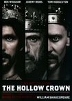 The Hollow Crown: The Complete Series [4 Discs] (dvd) 1629291