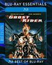 Ghost Rider [unrated] [blu-ray] 1631029