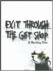 Exit Through the Gift Shop (DVD) (Enhanced Widescreen for 16x9 TV) (Eng) 2010
