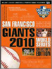 MLB: San Francisco Giants - 2010 World Series (DVD) (Eng/Spa) 2010