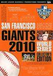 Mlb: San Francisco Giants - 2010 World Series [collector's Edition] [8 Discs] (dvd) 1631126