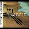 2nd Dimension (Japan)-CD