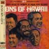 Sons Of Hawaii (Japan) (Mlps)-CD
