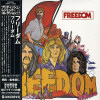 Freedom (Japan) (24bt) (Remastered) (Mlps) - CD