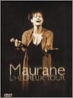 Maurane: L'Heureux Tour (DVD) (Enhanced Widescreen for 16x9 TV) (Fre) 2004