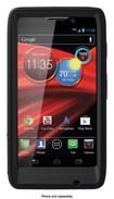 OtterBox - Defender Series Case for Motorola DROID RAZR MAXX HD Cell Phones - Black