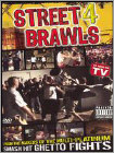 Wildest Street Brawls, Vol. 4 (Colorized) (DVD) (Eng)