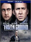 The Frozen Ground (Blu-ray Disc) (Ultraviolet Digital Copy) (Eng) 2013