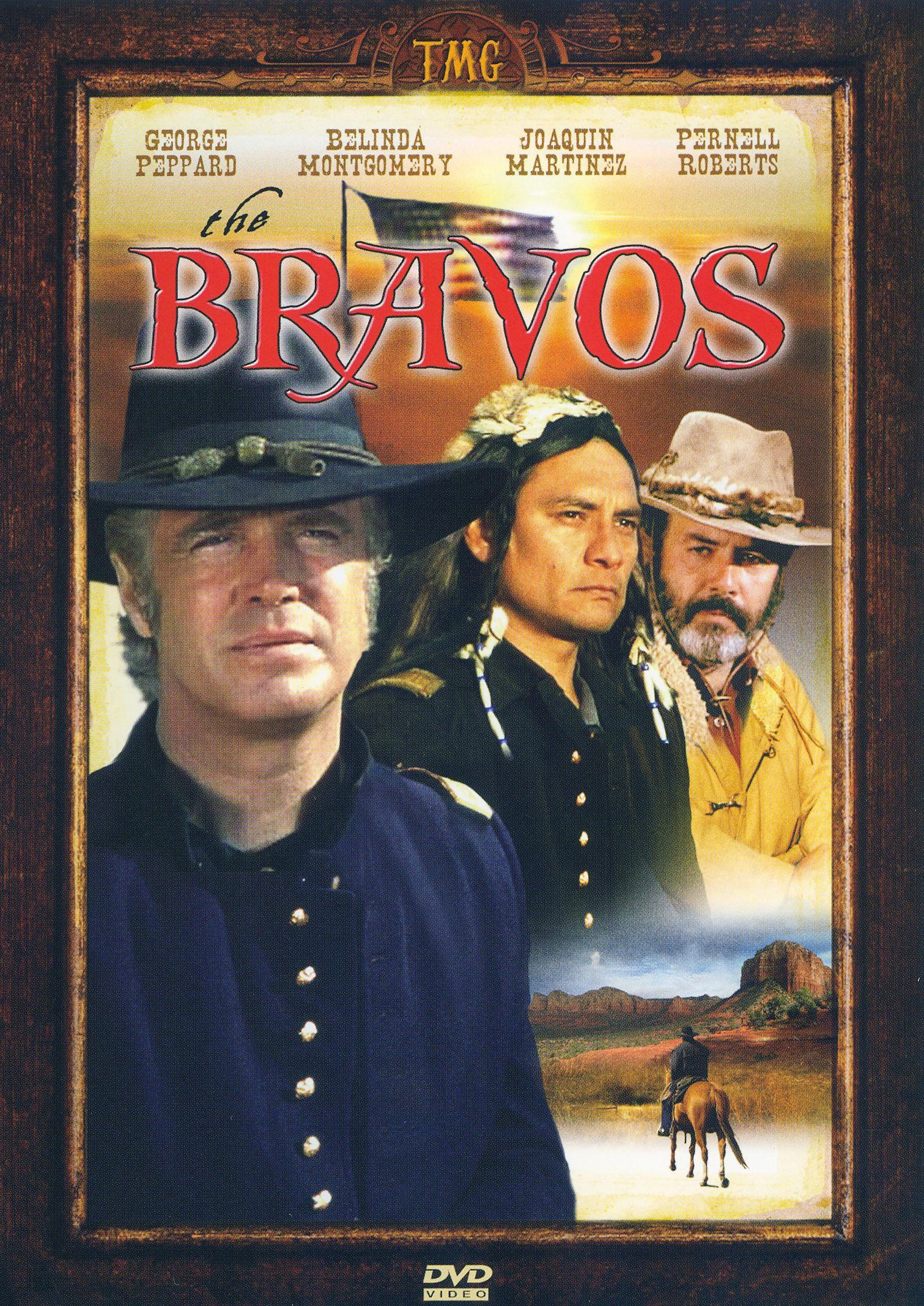 The Bravos (dvd) 16374601