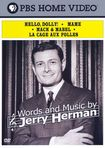Words And Music By Jerry Herman (dvd) 16375138