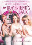 My Boyfriend's Back (dvd) 16375389