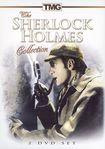 The Sherlock Holmes Collection [2 Discs] (dvd) 16376039