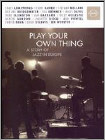 Play Your Own Thing: A Story of Jazz in Europe (DVD) (Enhanced Widescreen for 16x9 TV) (Eng/Fre/Italian) 2006
