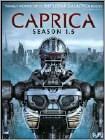 Caprica: Season 1.5 [3 Discs] (DVD) (Eng)
