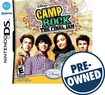 Disney Camp Rock: The Final Jam - Pre-owned - Nintendo Ds