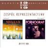 Sefarad/Pornograf - CD