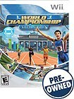 World Championship Athletics - Pre-owned - Nintendo Wii 1642564