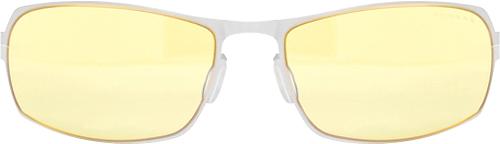 Gunnar Eyewear - Gunnar Gaming Eyewear - MLG Phantom Snow/Onyx Frame - Snow/Onyx