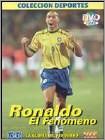 Ronaldo: El Fenomeno (DVD)