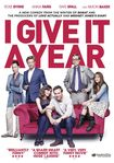 I Give It A Year (dvd) 1653436
