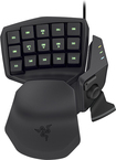 Razer - Tartarus Gaming Keypad - Black