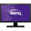 BenQ - RL2455HM Widescreen LCD Monitor - Black, Red
