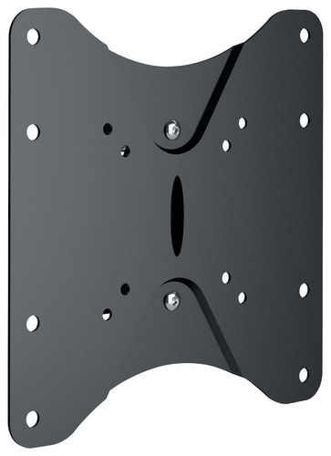 CorLiving - Full-Motion TV Wall Mount for Most 23 - 42 Flat-Panel TVs - Black