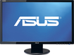 "Asus - 21.5"" Widescreen Flat-Panel LED-LCD HD Monitor - Black"